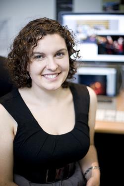 Kirsten Gottschalk