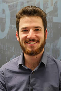 Adam Huttner-Koros