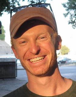 Chris Vennell