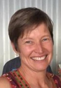 Jennifer Manyweathers